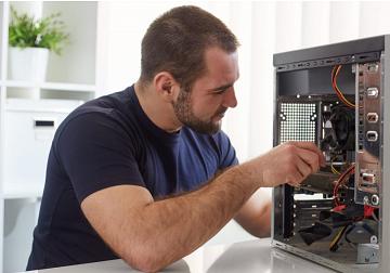 Rouen informatique - Informaticien ordinateur