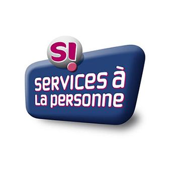 Rouen Informatique logo service à la personne carré