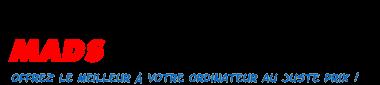 logo mads informatique