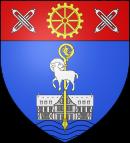 logo blason armoirie deville les rouen