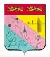 logo blason armoirie isneauville
