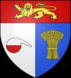 logo blason armoirie oissel