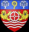 logo blason armoirie saint etienne du rouvray