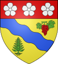 logo blason armoirie saint pierre de manneville