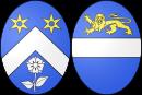logo blason armoirie belbeuf