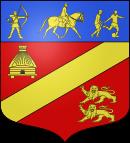 logo blason armoirie bihorel