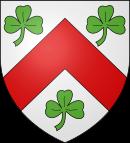 logo blason armoirie canteleu