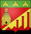 logo blason armoirie  maromme