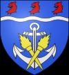 logo blason armoirie petit couronne