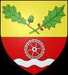 logo blason armoirie saint martin du vivier