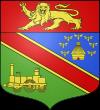 logo blason armoirie sotteville les rouen